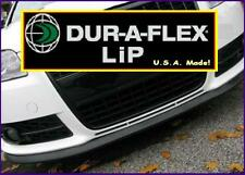 SKODA DURA-LIP FRNT SPOILER CHIN VALANCE BODY KIT TRIM WING OCTAVIA FABIA SUPERB