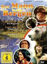 Der Mann in den Bergen Staffel 2 vol.3 ( Abenteuer-Western ) mit Dan Haggerty