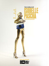 3A 1:6 THE WORLD OF ISOBELLE Pascha Cosplay - BI LINGUAL DROID Free Ship!!!