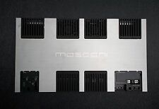 MOSCONI GLADEN ZERO 3 Amplifier