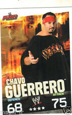 Slam Attax RAW - Chavo GUERRERO