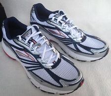 new $110 Brooks Defyance 3 Marathon 1100741B613 Running Shoes Men's 9 B Narrow