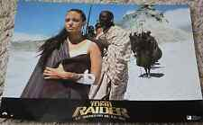 Photo exploitation cinéma Lobby card 2003 TOMB RAIDER Angelina Jolie 2