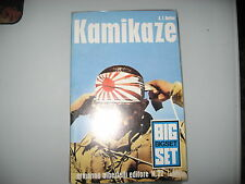 WW2 BIG SET ALBERTELLI NUM 22 japan kamikaze