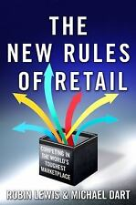 The New Rules of Retail: Competing in the World's Toughest Marketplace-ExLibrary
