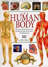 Illustrated Guide to the Human Body by Dorling Kindersley Publishing Staff (1995