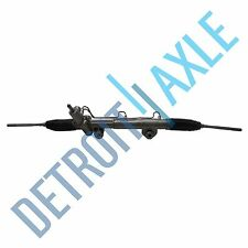 NEW !! Complete Power Steering Rack and Pinion Assembly 2002-2005 Dodge Ram 2WD