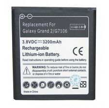 Batterie Interne En Mobile Compatible Pour Samsung Galaxy Grand 2 Duos G7102