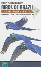 WCS Birds of Brazil Field Guides: Wildlife Conservation Society Birds of...