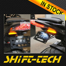 ST1350 BMW S1000RR S1000R  FENDER ELIMINATOR KIT TAIL TIDY + LED TURN SIGNALS