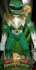 mighty morphin power rangers 1994 green ranger