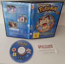 Die Welt der Pokèmon Staffel 1-3 Nr.15 Film SELTEN RAR Pokemon game-planet-shop
