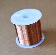 C0.11*1000m  0.11mm Solder Enameled Copper wire Magnetic Coil Repair 1000m