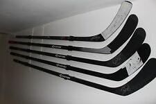 1 SET HOCKEY STICK DISPLAY NHL AUTOGRAPHED GAME USED MOUNT HOLDER
