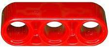 Missing Lego Brick 32523 Red Technic Beam 3 Holes