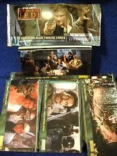 1995 TOPPS STAR WARS RETURN OF THE JEDI  WIDEVISION CARDS U-PICK-2