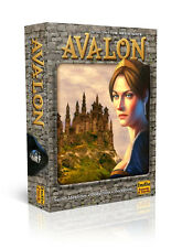 Avalon The Resistance Game New Way To Play Your Favorite Indie Boards &Cards