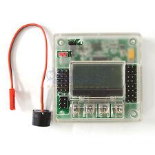 KK2.1.5 Mini LCD Flight Control Board 6050MPU 644PA Multirotor KK2 KK2.1