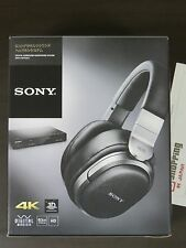 Sony MDR-HW700DS 3D Digital Headphones 9.1ch System (NEW 100%)