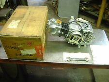 NewOldStock Honda CT70 ENGINE - NOS NEW IN BOX - 1978 CT70K7 - Fits 1969 to 1990