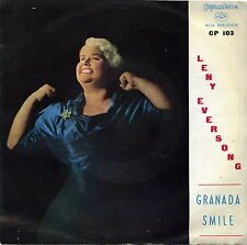 LENY EVERSONG GRANADA SMILE EX M-