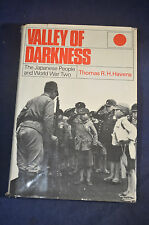 1978 *FIRST* Valley of Darkness: The Japanese People and World War Two *WW2*