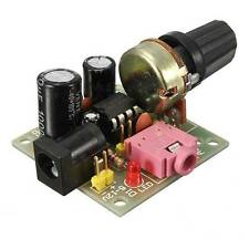 LM386 Super Mini Amplifier Board 3V-12V Power Amplifier Amplificazione Segnale