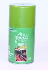 1 Glade AutoMatic Spray Refills Sunset Walk Limited Edition Fall Collection