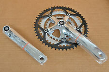 NEW Truvativ Touro Crankset 3.0 Triple 52/42/30 175mm Power Spline 9 Speed Road