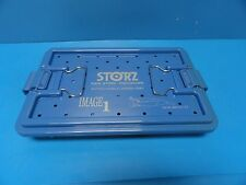 Storz 39301ACT Autoclavable Camera Tray for Image 1 & Telecam TricamCamera Heads