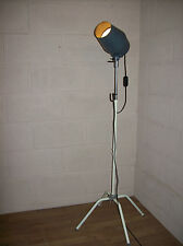 Bespoke Metal Industrial Modernist Standard/Floor Lamp.