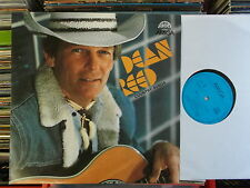 DEAN REED DDR AMIGA LP: COUNTRY - SONGS (856243)