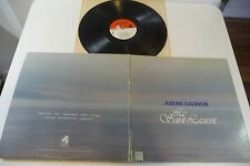 ANDRE GAGNON LP LE SAINT-LAURENT LONDON PHASE 4 MADE IN CANADA.