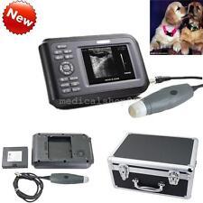 Handheld VET Ultrasound Scanner Machine Animal Veterinary Water-proof  FDA Sale