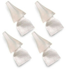 Safety 1st Prograde Clean Collection Disposable Nasal Aspirator Filter Tips 4 PK