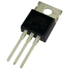 2 irl2203n International Rectifier mosfet transistor 30v 116a 180w 0,007r 854708