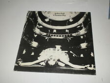 JETHRO TULL - A PASSION PLAY - LP 1973 GATEFOLD MADE IN ITALY - EX++/VG+ - PROG