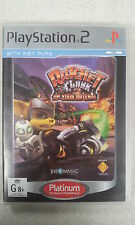 Ratchet and clank 3 up your arsenal Playstation 2 PS2