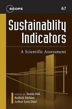 Sustainability Indicators: A Scientific Assessment (Scientific Committ-ExLibrary