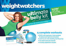 Weight Watchers: Ultimate Belly Series Kit 2013 by Anchor Bay Entertainment