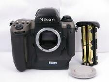 Nikon F5 50th Years Anniversary Limited Edition 35mm SLR Film Camera JAPAN