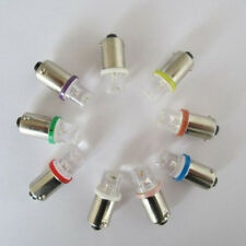 100 x #555 or #44 Concave Pinball Led / Flipper Led