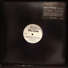 "[RAP]~NM 12""~The LAH~LORD HAVE MERCY~SUPERFRIEND~BUMPY KNUCKLES~From Fat Beats"