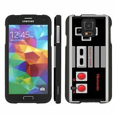 Samsung Galaxy S5 Slim Guard Armor Case  - Nintendo Game Control