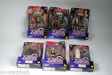 New Lot of 6 Toy Biz Xena Warrior Princess Action Figure 1998