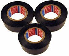 TESA Isolierband 4252 kfz 25mm x 20m 3-er Set Iso Band Tape Isoband Klebeband