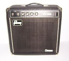 VINTAGE GIBSON B-40 GENESIS BASS GUITAR AMPLIFIER