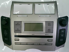 Radio CD MP3 Toyota Yaris SCP90 Ref. OEM: 86120-0D210