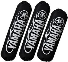 Yamaha Banshee Quad ATV Shock Covers Raptor Set of Three - Codura d