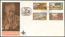 South Africa 1976 Erich Mayer FDC First Day Cover #C25471